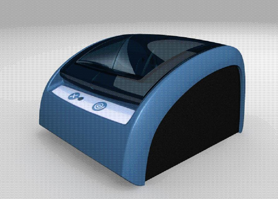 SRI Serial Mini Printer